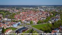 ***ACHTUNG: Bild nur zur abgesprochenen Berichterstattung verwenden!** via Elisabeth Yorck. Deutschland Pressebilder Villingen-Schwenningen. Rechte: Wirtschaft und Tourismus Villingen-Schwenningen GmbH