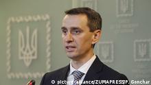 Ukraine Viktor Lyashko