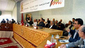 Marokko Wahrheitskommission