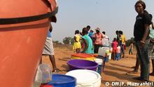Streit um sauberes Wasser in Simbabwe