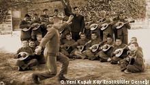 Kızılcullu Köy Enstitüsü - Izmir Dorfschule in der Türkei