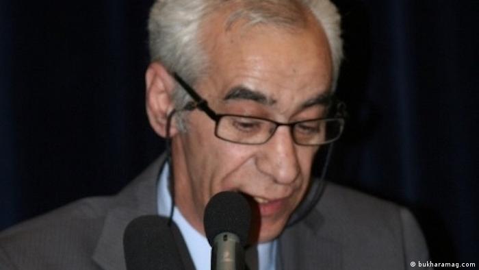 Iran Kamran Jamali
