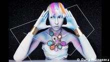 Daria Matrosova - Beste Fotografin in Europa 2020