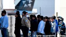 Guatemala | Migranten | USA | Coronavirus