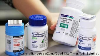 Sıtma ilacının yan etkileri ile ilgili tartışmalar sürüyor