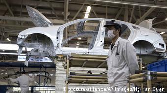 Ανακάμπτει η κινεζική οικονομία