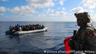 Σύμφωνα με την Frontex η άρση των περιοριστικών μέτρων λόγω κορωνοϊού στην Τουρκία ενδέχεται να προκαλέσει νέο προσφυγικό ρεύμα προς την Ελλάδα