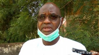 Guinea-Bissau João Fadia