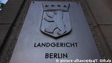 Deutschland Landgericht Berlin