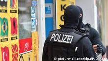 Deutschland Symbolbild Clankriminalität Neukölln