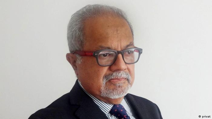 Tulio Hernández, sociólogo venezolano, coeditor de Ávila/Monserrate, una publicación de análisis sobre el impacto político, social y humanitario del régimen venezolano y la crisis regional.