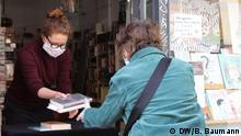 Buchhandlung Die Buchkönigin in Berlin Neukölln