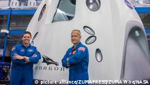 NASA-Astronauten