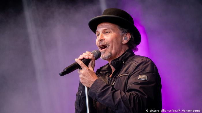 Deutschland Brings-Konzert im Autokino Porz