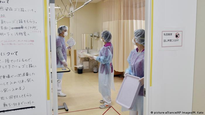 Japan je imao više od 100 000 zaraženih