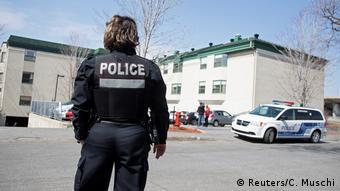 Kanada Corona-Pandemie Dorval | Pfleger flohen aus Angst vor Corona aus Seniorenwohnheim