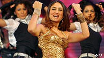 Kareena Kapoor Bollywood Schauspielerin