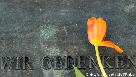 Κεκλεισμένων των θυρών οι τελετές στο Μπέργκεν-Μπέλζεν