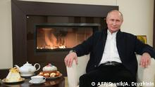 Russland Osterfeier Orthodoxe Kirche | Wladimir Putin
