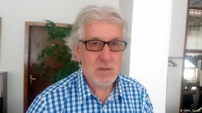 Sociolog Esad Bajtal