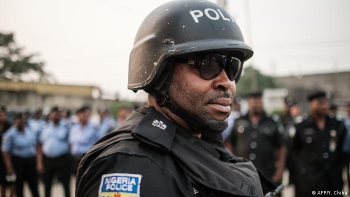 Nigerian police preparing to deploy to polling stations in 2019