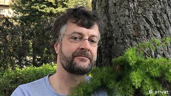 Prof. Matthias Groß