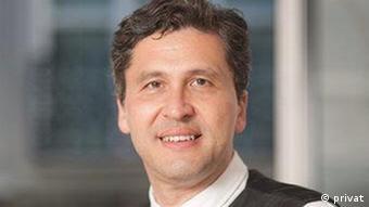 Doç. Dr. Ali Faik Demir