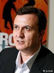Prof. Dr. Murat Somer