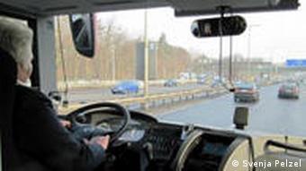 Рейс из Берлина в Гамбург