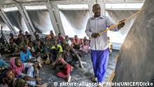 Mali Symbolbild Bildung