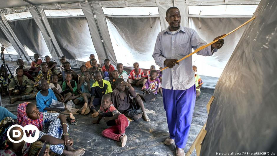 Le drame des écoles attaquées en Afrique