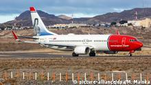 Norwegen Norwegian Air Shuttle | Boeing 737-800