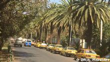 Unterwegs in den Straßen von Bahir Dar, Äthiopien