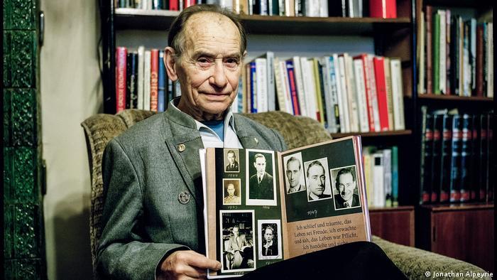 Ernst Gottstein