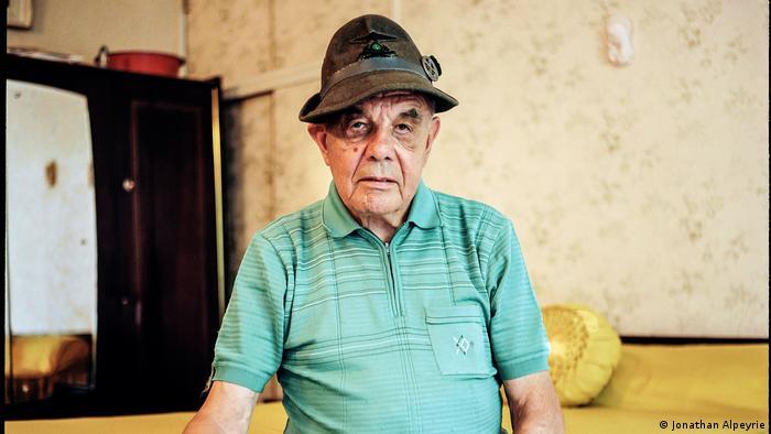 Giovanni Doretta