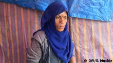 20.04.2020 Äthiopien, Addis Abeba: Hadra Bedru, Cofee and Tea trader on the streets of Addis Abeba