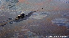 Deepwater Horizon - Ölkatastrophe im Golf von Mexiko 2010