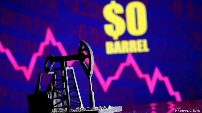 Чому божеволіють ціни на нафту - причини й наслідки