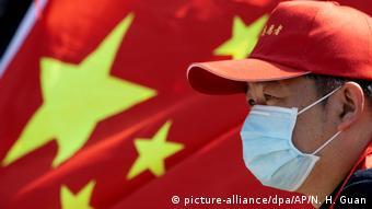 Reporter ohne Grenzen:Die Welt hat Chinas Zensur zu spüren bekommen