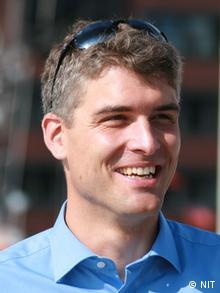 Portrait photo of Ulf Sonntag
