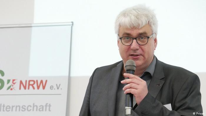 Ralf Radke: Preplavljeni smo pozivima uplašenih roditelja
