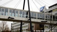 SAP Hauptquartier