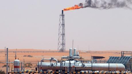 Σ. Αραβία: Στροφή από το πετρέλαιο στο υδρογόνο