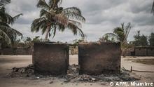 Symbolbild | Im Norden Mosambiks sind 50 Zivilisten von Dschihadisten ermordet worden
