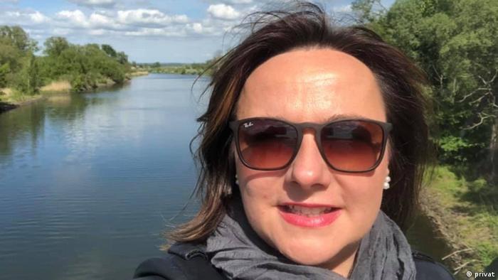 Radna z gminy Loecknitz Katarzyna Werth