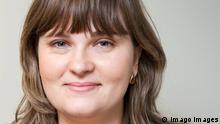 Journalistin Elena Milashina Russland
