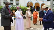 Tansania Dar es Salaam | Kassim Majaliwa
