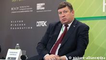 Raimundas Karoblis Litauen Verteidigungsminster
