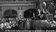 Deutschland Berlin | Adolf Hitler | Berliner Philharmoniker