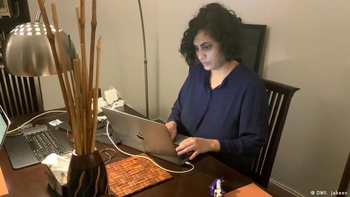 Evde çalışan kadınlar yüklerinin artmasından şikayetçi